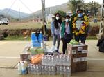 Delivery of biosafety equipment and supplies to the indigenous peoples of the northern Amazon region in La Paz (Bolivia), to combat the COVID-19 disease