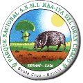 Kaa-Iya del Gran Chaco National Park and Natural Area for Integrated Management