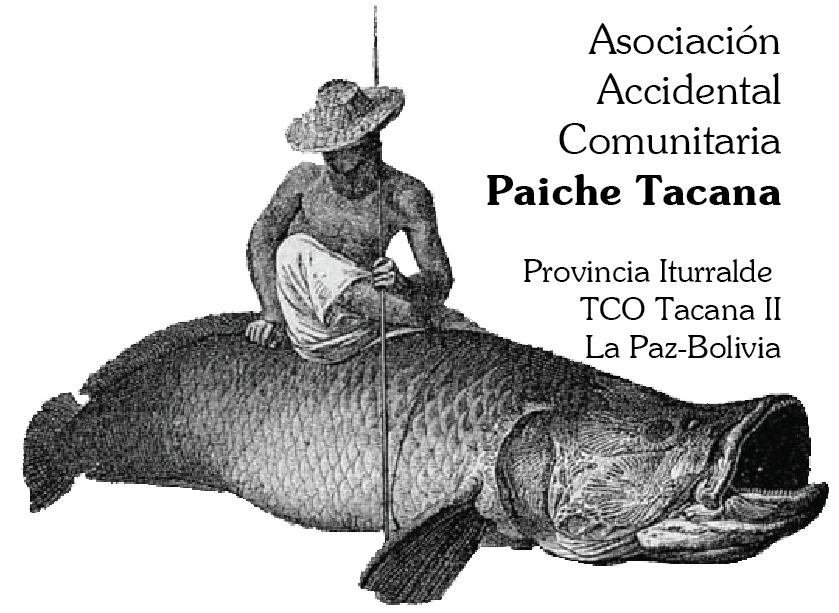 Asociación Accidental Comunitaria Paiche Takana II